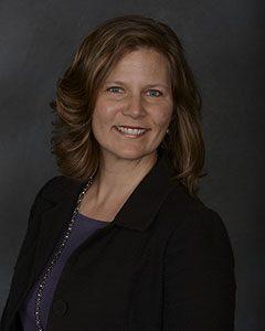 Kimberly Weibrecht